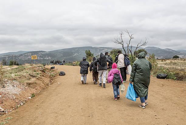 Refugees on the road to european union picture id491578030?b=1&k=6&m=491578030&s=612x612&w=0&h=7mtyhptakcv1rze0je7nqqlabm9dis1vuxey qrjtoc=