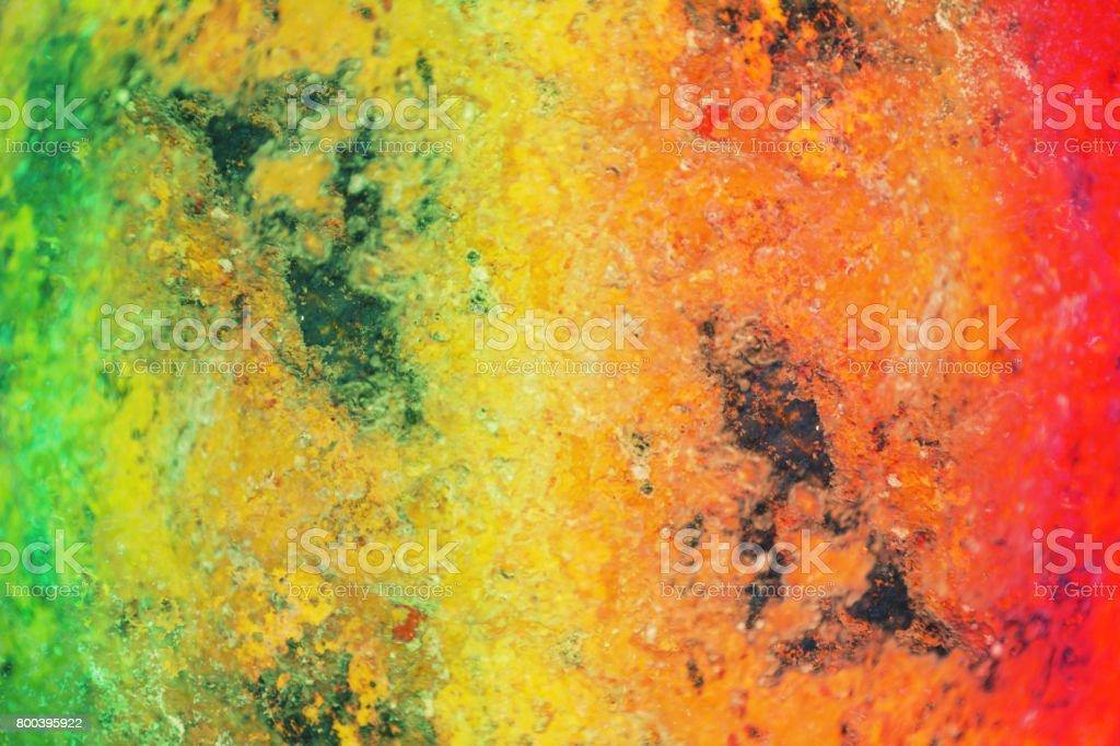 reggae  color,Grunge color of rasta flag background stock photo