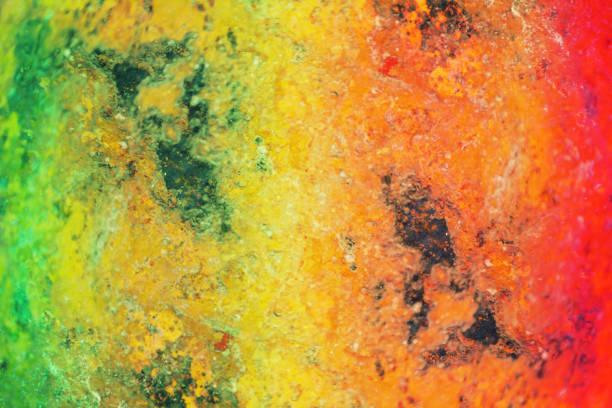 reggae renk, rasta bayrak arka plan rengini grunge - reggae stok fotoğraflar ve resimler
