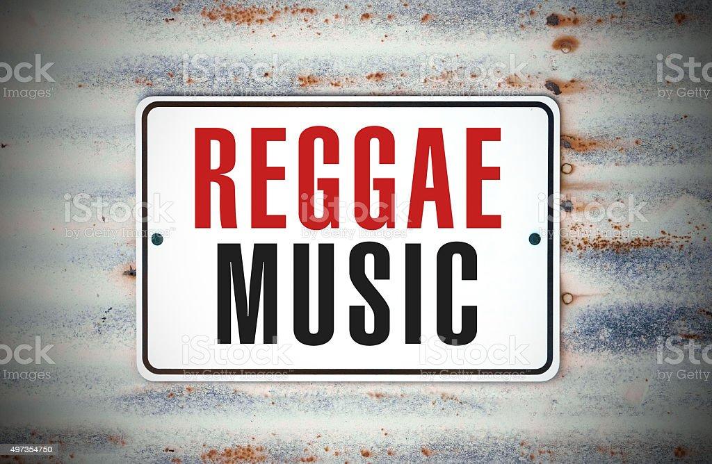 reggae music foto