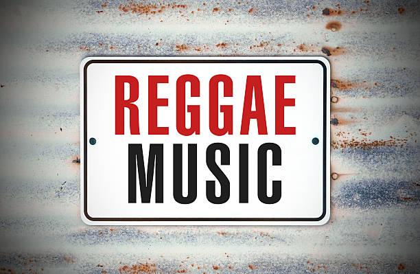 reggae-Musik – Foto