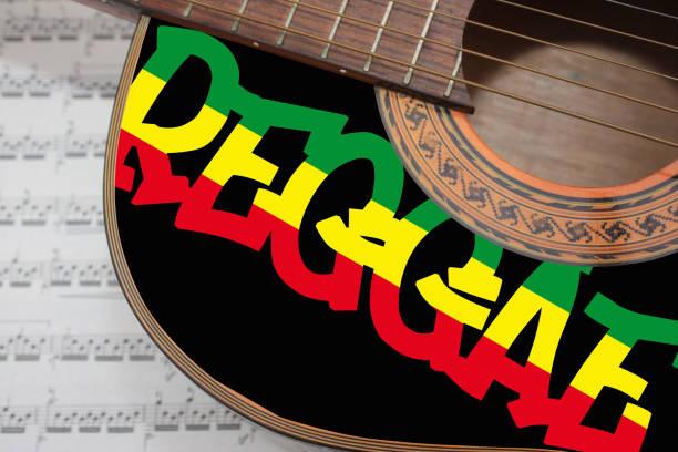 reggae müzik - reggae stok fotoğraflar ve resimler