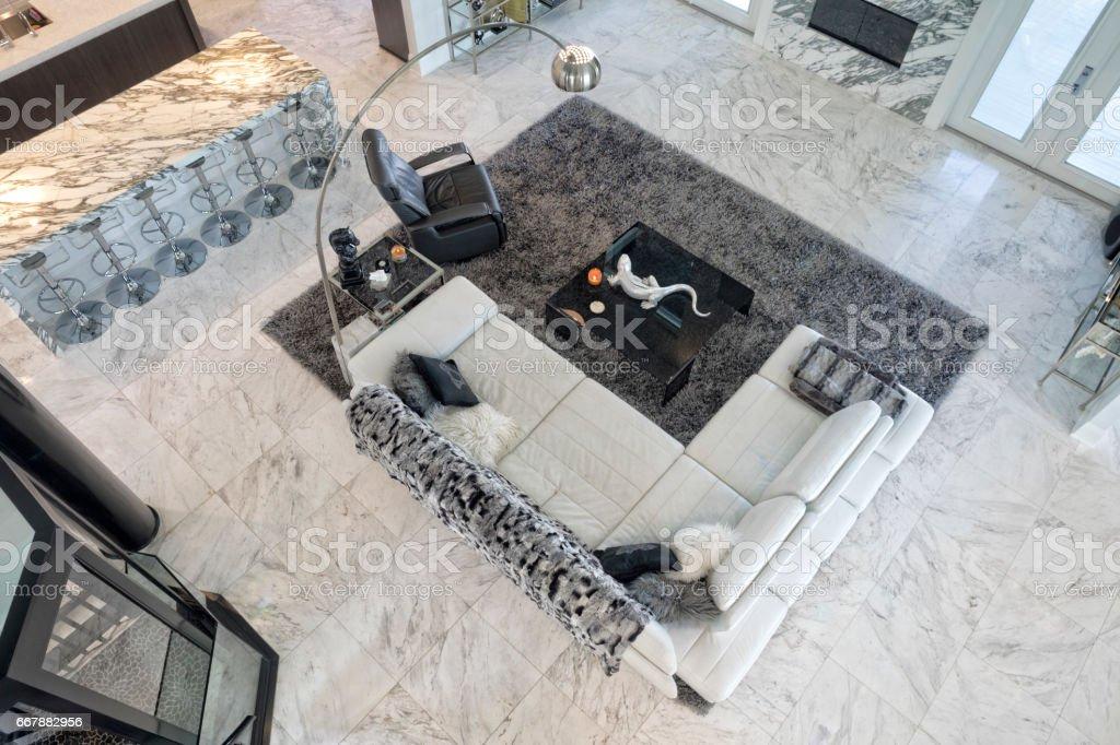 Regional Luxury Houses royalty-free stock photo