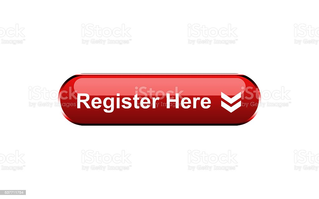 Register now sign - Stock Image stock photo