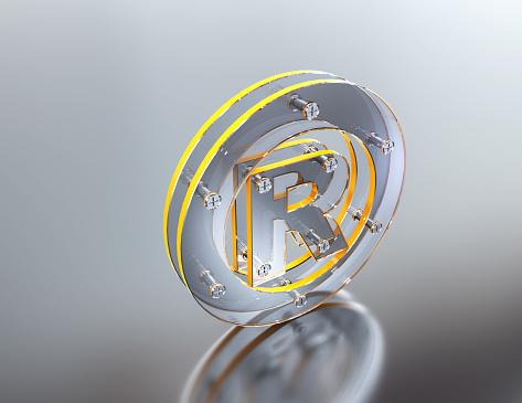 Registered mark-concept