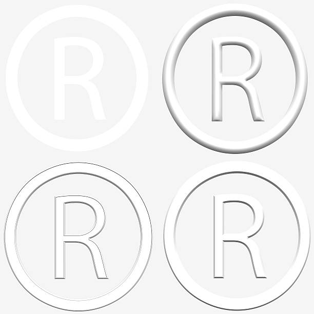 Royalty Free Registered Trademark Symbol Pictures Images And Stock