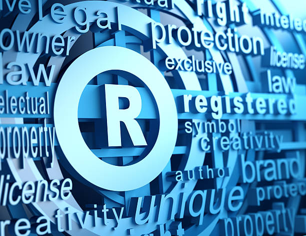 Registered trademark Registered trademark intellectual property stock pictures, royalty-free photos & images