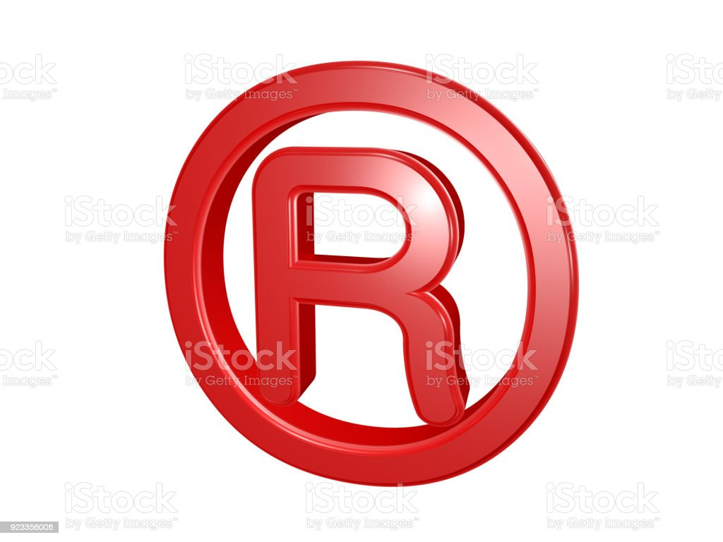 What is the symbol for registered trademark gallery symbol and registered trademark symbol isolated on white stock photo istock registered trademark symbol isolated on white royalty biocorpaavc Choice Image