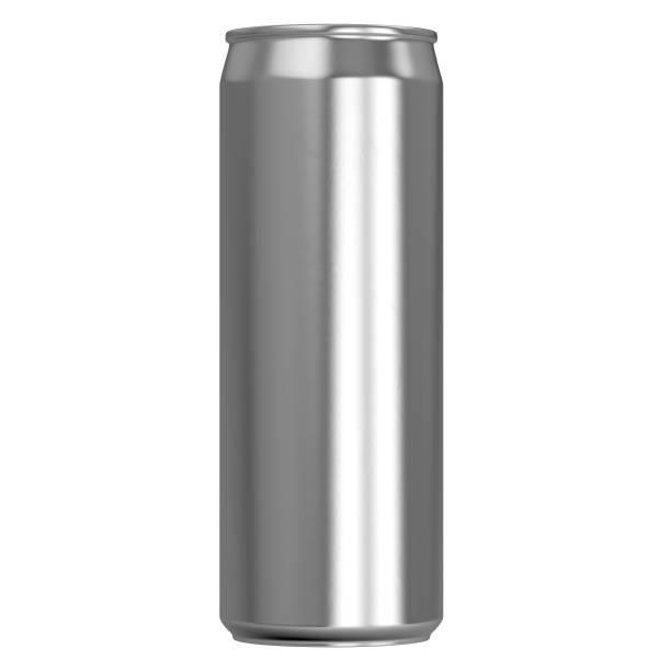 regular slim aluminium kan - slank bildbanksfoton och bilder