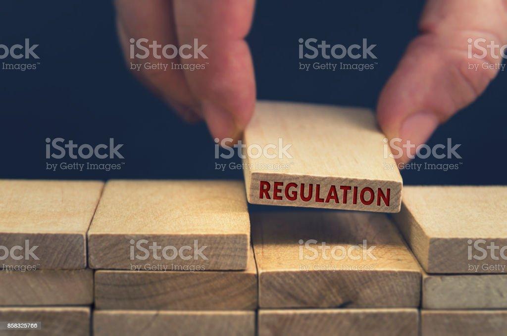 Die Verordnung – Foto