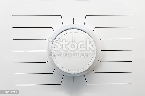 istock regulator on the control panel of household appliances 976563888