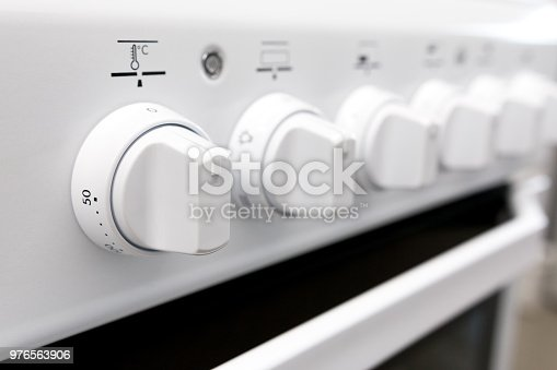 istock regulator on the control panel of household appliances 976563906