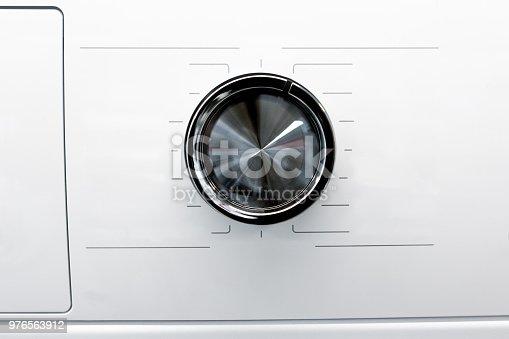 istock regulator on the control panel of household appliances 976563912