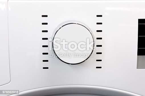 istock regulator on the control panel of household appliances 976563916
