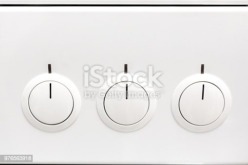 istock regulator on the control panel of household appliances 976563918