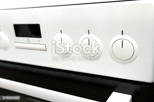 istock regulator on the control panel of household appliances 976563930