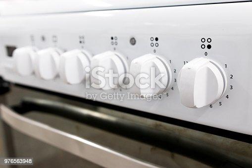 istock regulator on the control panel of household appliances 976563948