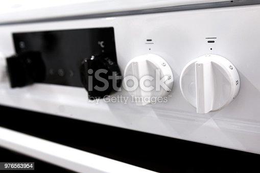 istock regulator on the control panel of household appliances 976563954