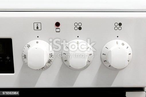 istock regulator on the control panel of household appliances 976563964