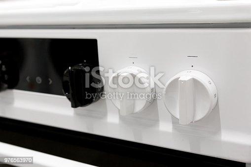 istock regulator on the control panel of household appliances 976563970