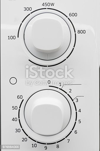 istock regulator on the control panel of household appliances 976564000