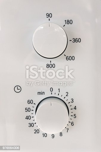 istock regulator on the control panel of household appliances 976564006