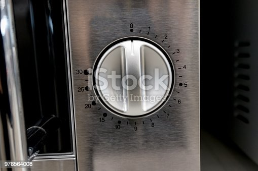 istock regulator on the control panel of household appliances 976564008