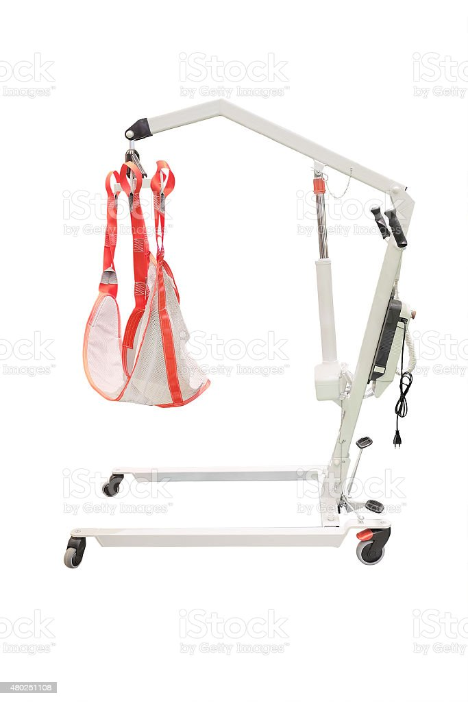 rehabilitation equipment stock photo