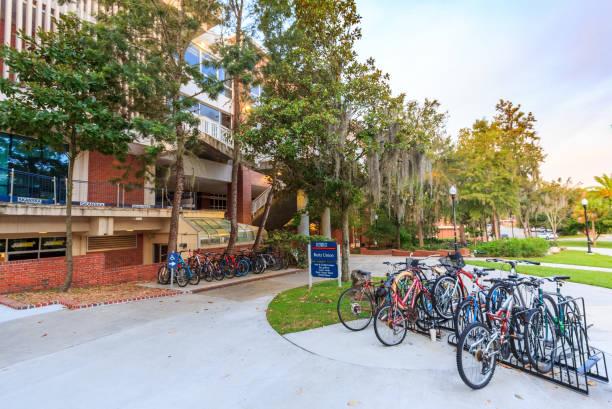 Reitz Student Union at  the University of Florida