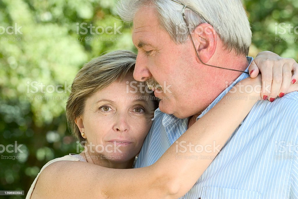 Relationship royalty-free stock photo