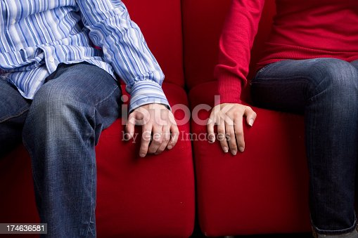 139880782istockphoto Relationship problems 174636581