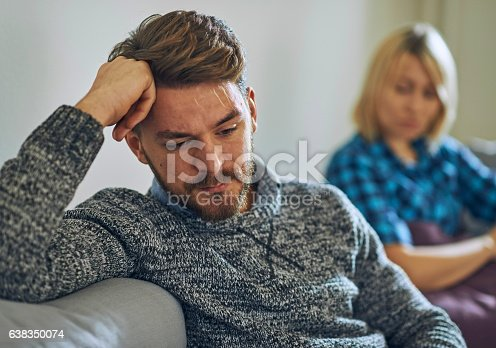 520496686 istock photo Relationship problems 638350074