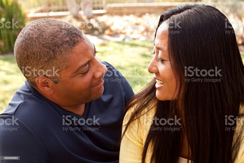 Relationships royalty-free stock photo