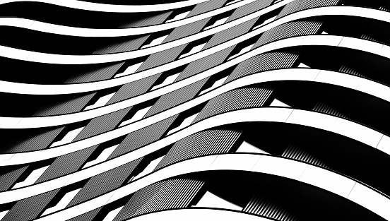 Relax In The City Redux - London Architecture