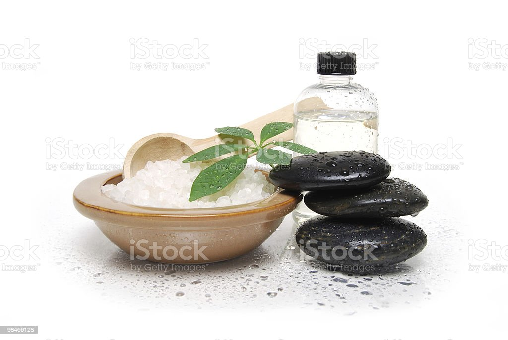 Relax Time royalty-free stock photo