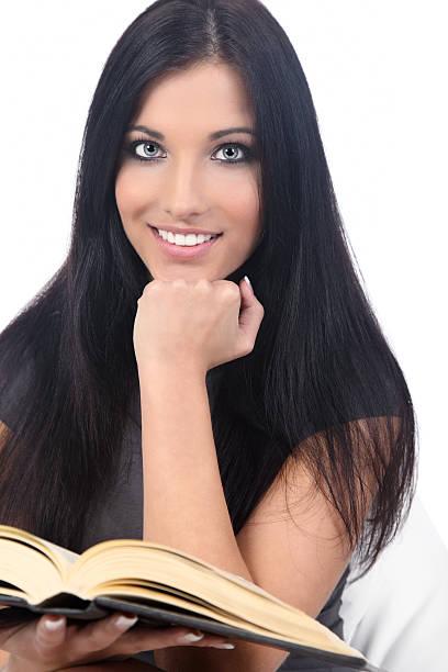 Peinados Cabello Suelto Lacio Banco De Fotos E Imagenes De Stock