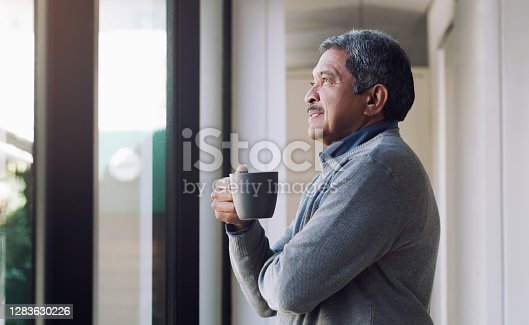 istock Relax, you did good 1283630226