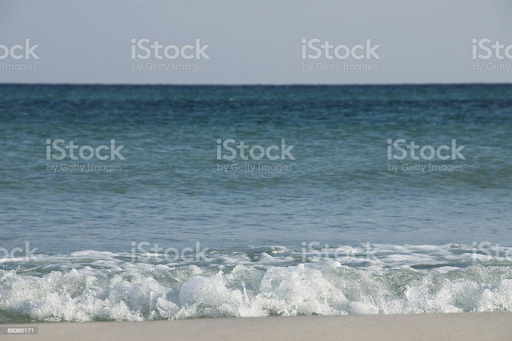 Relaxation Beach royaltyfri bildbanksbilder