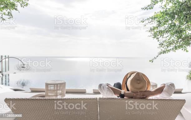 Relaxation holiday vacation of businessman take it easy happily on picture id1128559666?b=1&k=6&m=1128559666&s=612x612&h=bymn9eln5ryprpvtkunzbrfpbdfsmmvpi7zhfokyqui=