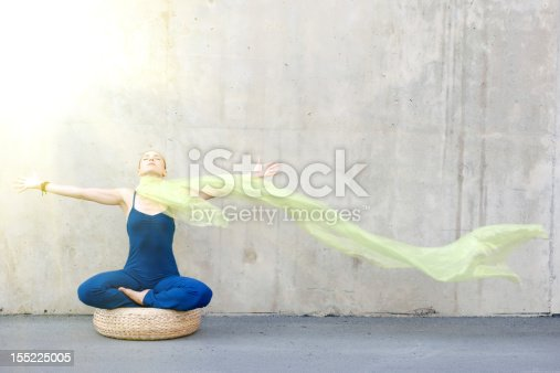 istock Relaxation 155225005