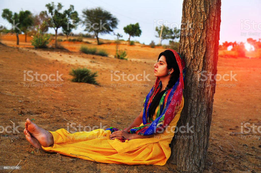 Relaxation ! stock photo