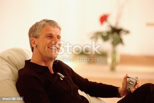 Relaxed Businessmen Stock Photo & More Pictures of Adults Only
