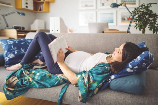 Entspannung zu Hause – Foto