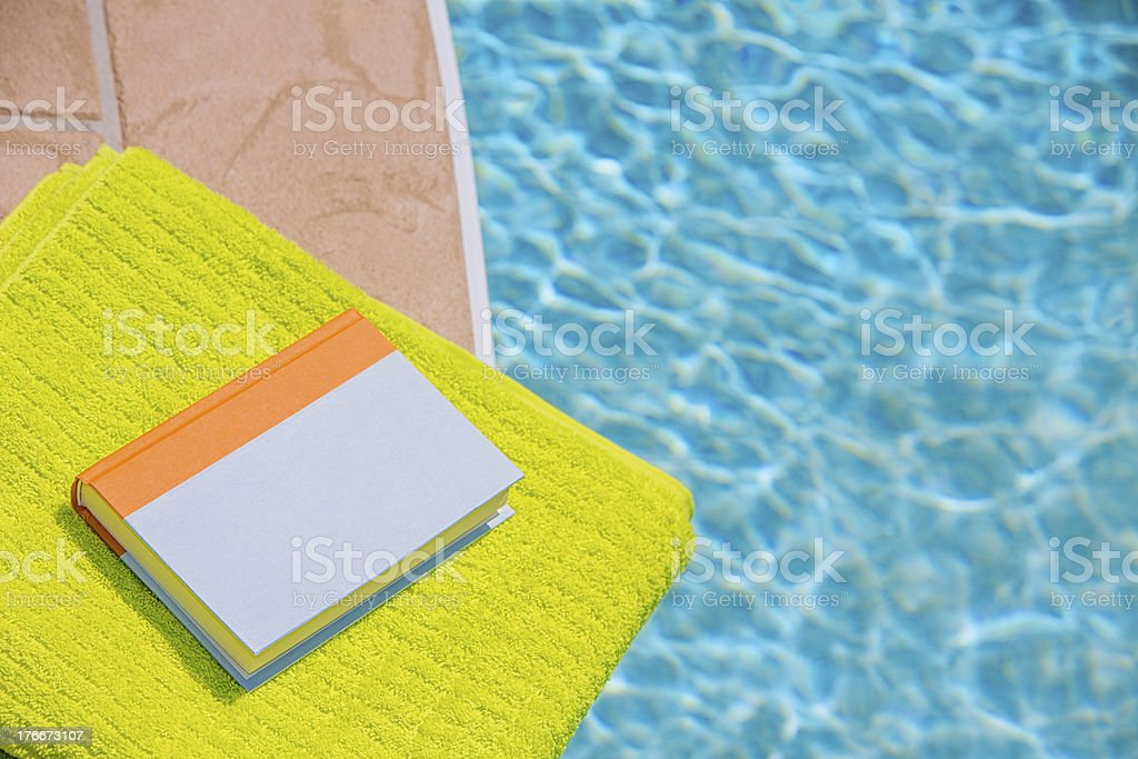 Relaxing Lifestyle royalty-free stock photo