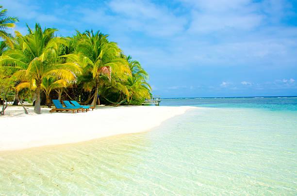 Entspannen am Strand – Foto