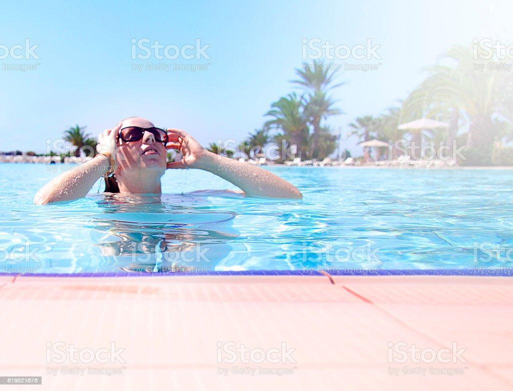 Relaks na wakacje – zdjęcie