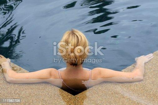 istock Relaxing 117382705