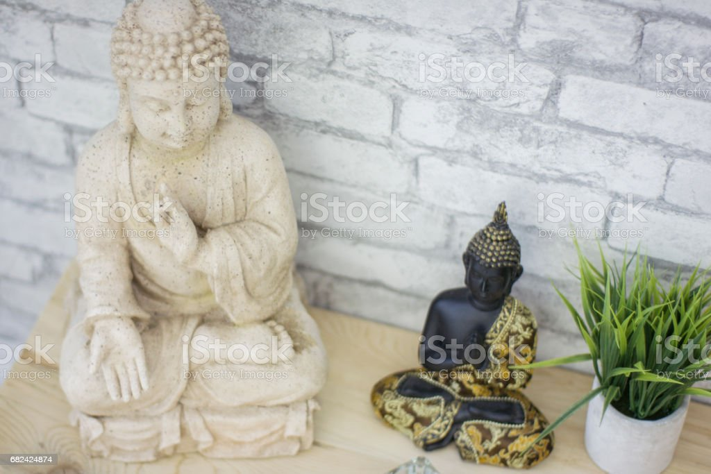Relaxing Scene royalty-free stock photo