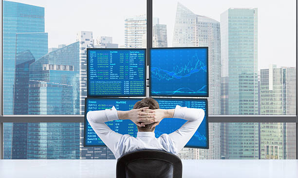 Relaxant trader - Photo