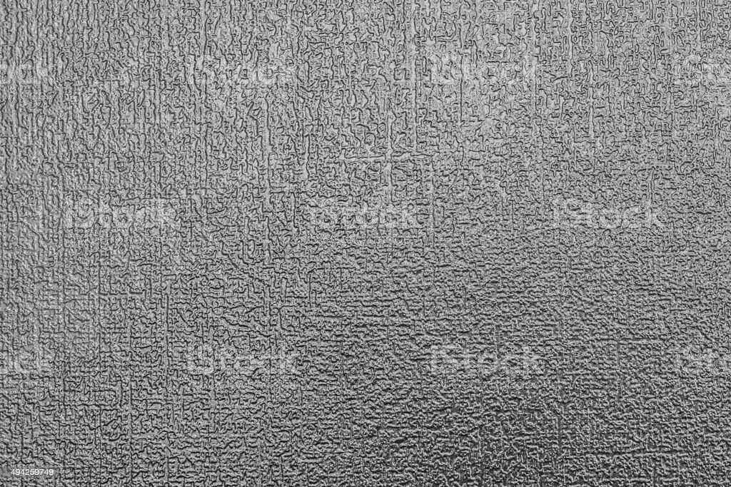 relief texture of black color stock photo